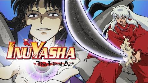 Inuyasha - The Final Act
