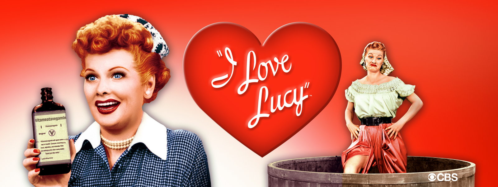 Image result for tv series i love lucy