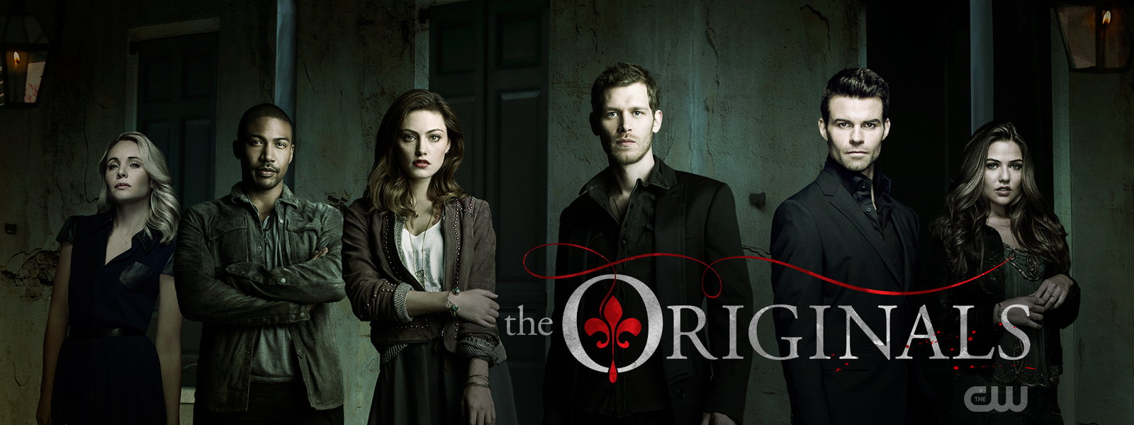 6 motivos para começar a assistir The Originals