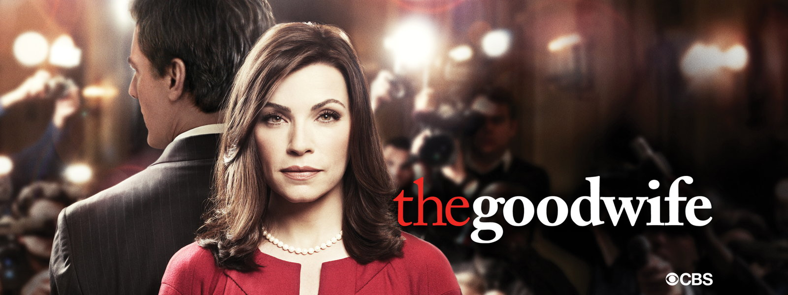 The Good Wife, TV Series, CBS