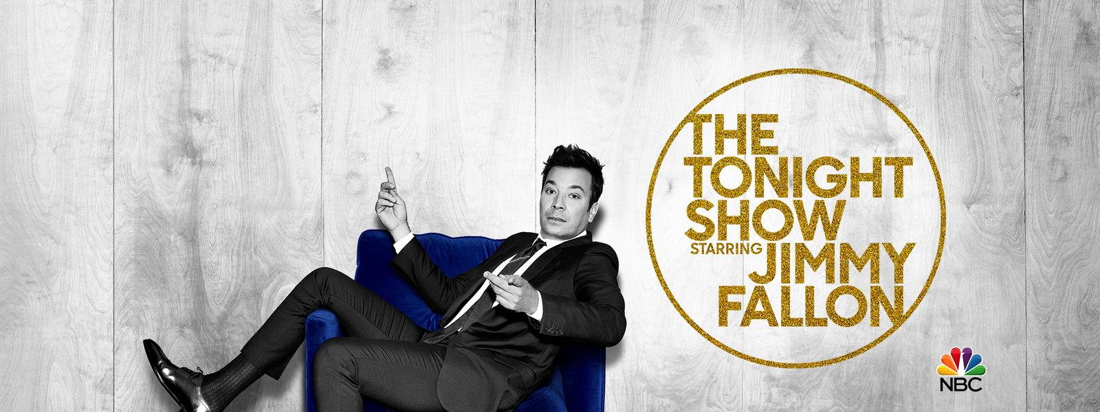 Fallon Tonight Show The Tonight Show Starring Jimmy Fallon