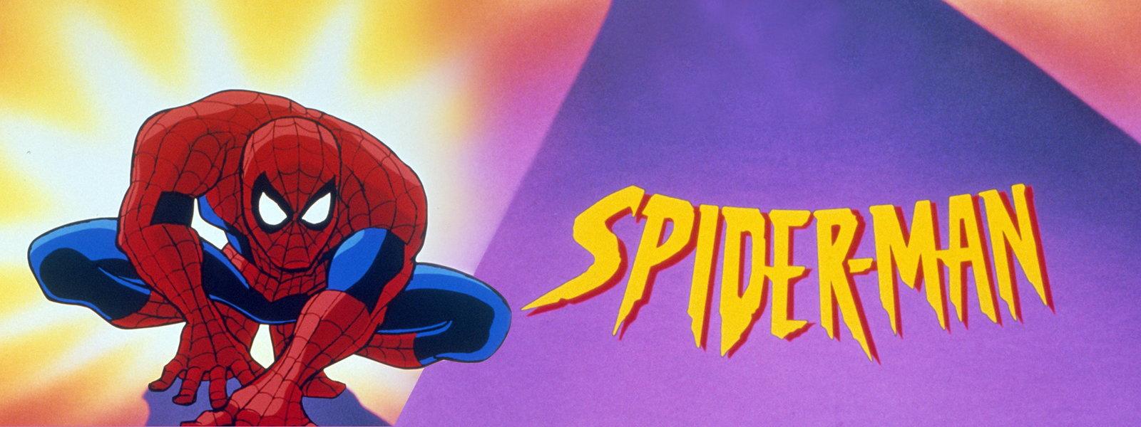 スパイダーマン 新アニメシリーズの動画 - アメイジング・スパイダーマン