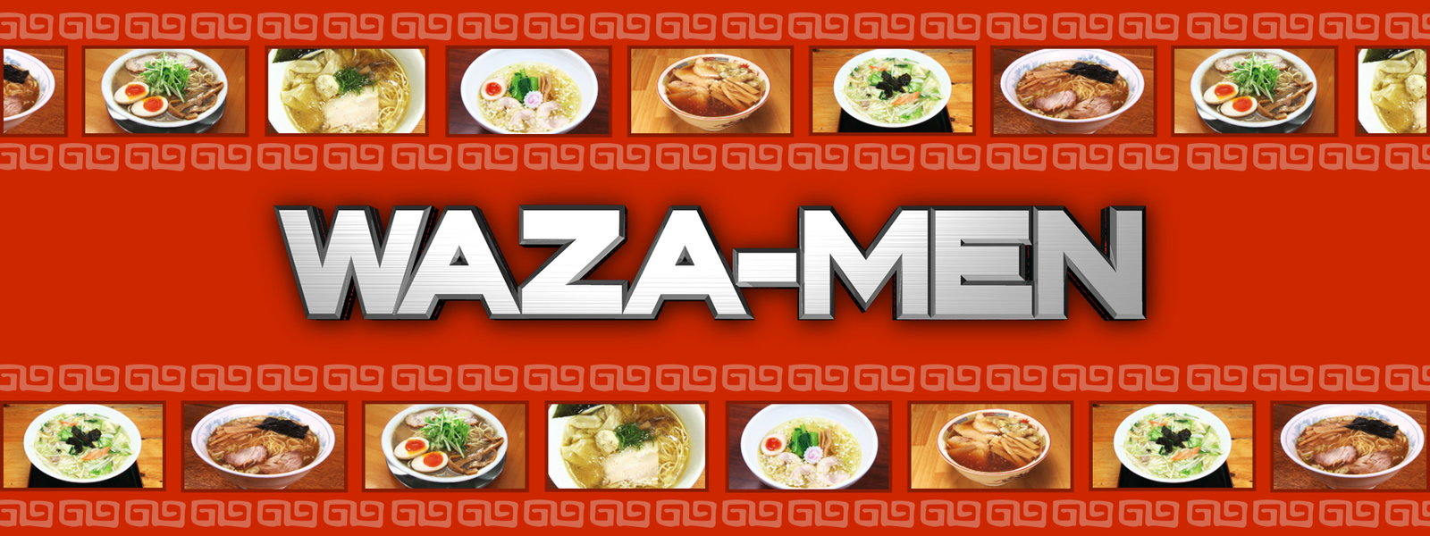 WAZA-MEN 動画