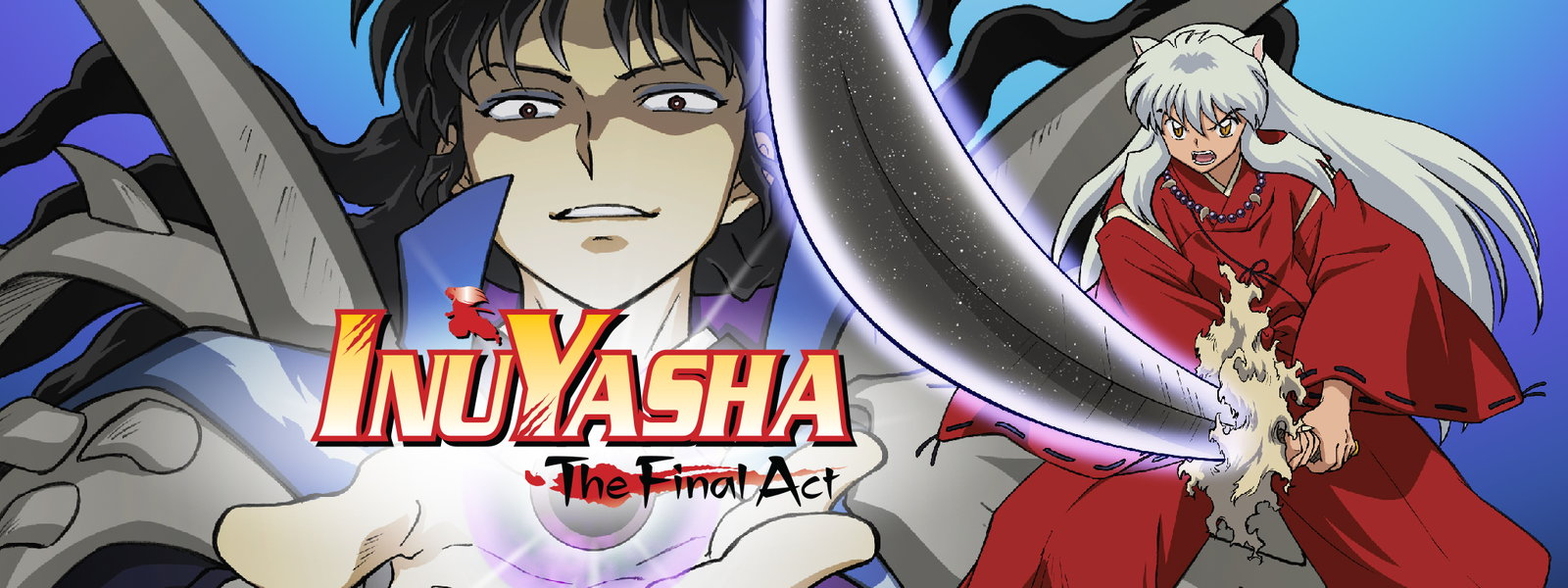Inuyasha - The Final Act