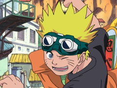Watch Naruto Episode 110 Online - (Dub) Formation! the