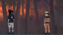 Naruto 11: The Land Where a Hero Once Lived