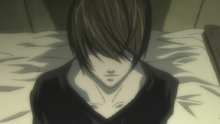 Death Note 16: Decision