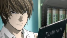 Death Note 2: Confrontation
