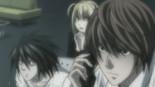 Death Note 22: Guidance