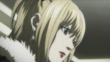 Death Note 21: Performance