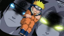 Naruto 24: Start Your Engines: The Chunin Exam Begins!