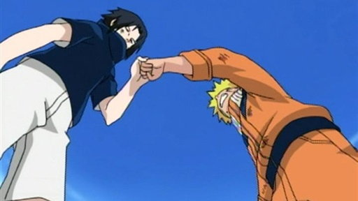 Brothers: Distance Among the Uchiha