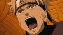 Naruto Shippuden 1: Homecoming