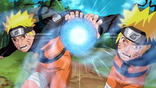 Naruto Shippuden 15: The Secret Weapon is Called….