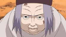 Naruto Shippuden 12: The Retired Granny's Determination