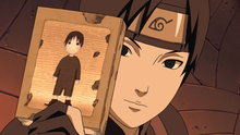 Naruto Shippuden 50: The Picture Book's Story