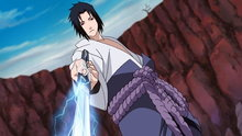Naruto Shippuden 52: The Power of the Uchiha