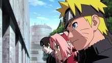 Naruto Shippuden 35: An Unnecessary Addition