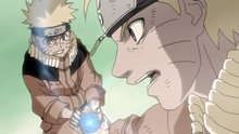 Naruto 154: The Enemy of the Byakugan