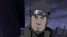 Naruto Shippuden 65: Lockdown of Darkness
