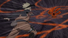Naruto Shippuden 71: My Friend