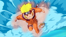Naruto 173: Battle at Sea:  The Power Unleashed!!
