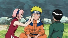 Naruto 209: The Enemy: Ninja Dropouts