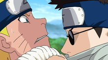 Naruto 186: Laughing Shino