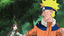 Naruto 191: Forecast: Death! Cloudy with Chance of Sun!