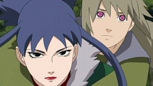 Naruto Shippuden 105: Battle over the Barrier