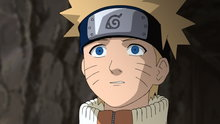 Naruto 200: The Powerful Helper