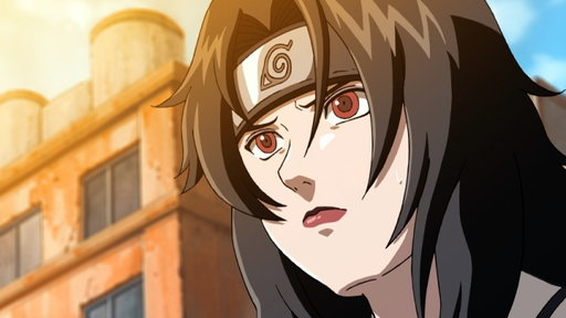 Kurenai's Decision: Squad 8 Left Behind