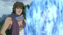 Naruto Shippuden 109: Counterattack of the Curse Mark