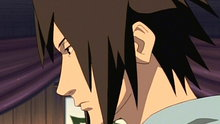 Naruto Shippuden 114: Eye of the Hawk
