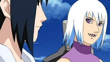 Naruto Shippuden 116: Guardian of the Iron Wall