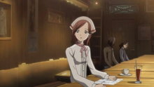 Nana 10: Episode 10
