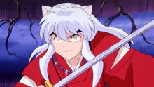 Inuyasha 7: Showdown! Inuyasha vs. Sesshomaru