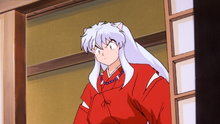 Inuyasha 4: Yura of the Demon-Hair