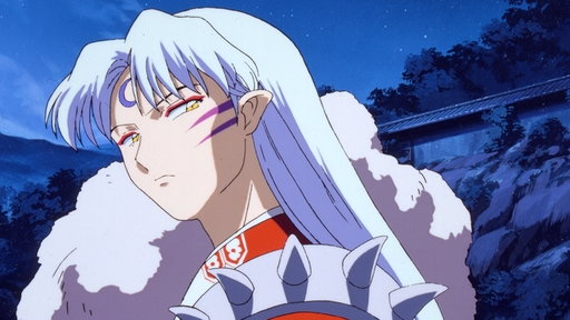 Naraku and Sesshomaru Join Forces