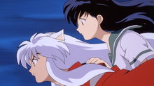 Inuyasha 12: The Soul Piper and the Mischievous Little Soul