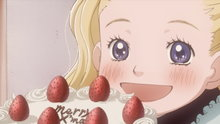 Honey and Clover 9: Why can't I tell her?