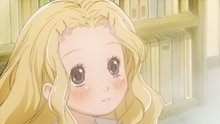 Honey and Clover 1: I Saw Someone Fall in Love for the First Time