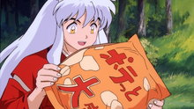 Inuyasha 59: The Beautiful Sister Apprentices