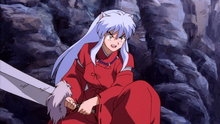 Inuyasha 54: The Backlash Wave: Tetsusaiga's Ultimate Technique