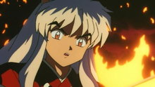 Inuyasha 33: Kikyo, Captured by Naraku