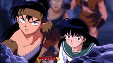 Inuyasha 37: The Man Who Fell In Love With Kagome!