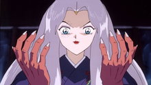Inuyasha 64: Giant Ogre of the Forbidden Tower