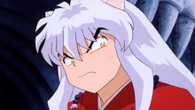 Inuyasha 72: Totosai's Rigid Training