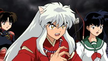 Inuyasha 108: The Secret of the Pure Light