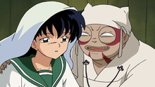Inuyasha 104: The Stealthy Poison Master: Mukotsu!